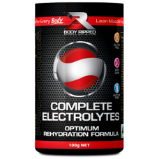 COMPLETE ELECTROLYTES