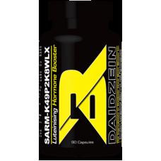 DAIDZEIN (SARM - K49P2K8WLX) - Luteinising Hormone Booster