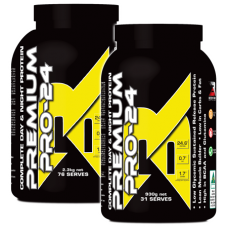 PREMIUM PRO-24 Complete Day & Night Protein