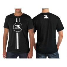 Mens T-Shirt Black - Bodidas