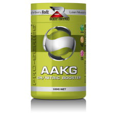 AAKG GH/Nitric Oxide Booster
