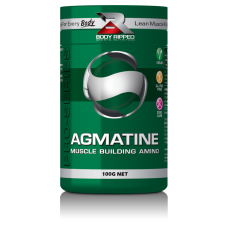 AGMATINE Muscle Building Amino
