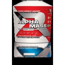 ALPHA MASS Rapid Mass Gainer