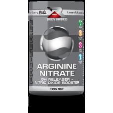 ARGININE NITRATE - GH Releaser + Nitric Booster