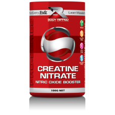 CREATINE NITRATE - Nitric Oxide & Strength Booster