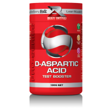 D-ASPARTIC ACID Testosterone Booster