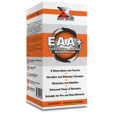 EAA+ Essential Amino Acids Plus - Orange
