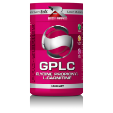 GPLC Fat Loss & Muscle Gain