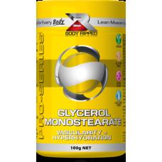 GLYCEROL MONOSTEARATE Vascularity + Hyperhydration