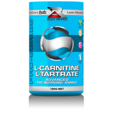 L-CARNITINE L-TARTRATE - Advanced Fat-Burning Amino