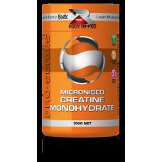 Micronised Creatine Monohydrate