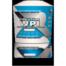 EVOLUTION WPI Lean Muscle Building WPI