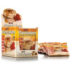 BODY RIPPED PANCAKES Muscle Building Breakfast